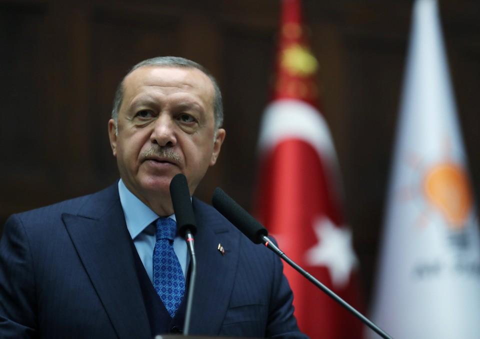 Президент Турции Реджеп Тайип Эрдоган планирует в скором времени посетить Россию