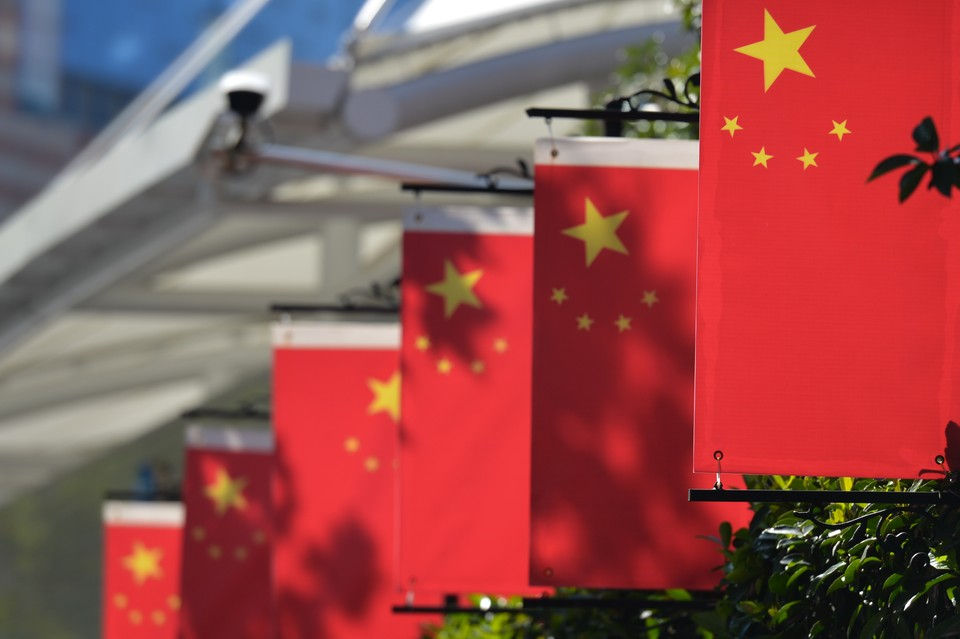 Суд в Китае приговорил к пожизненному лишению свободы бывшего заместителя министра государственной безопасности КНР