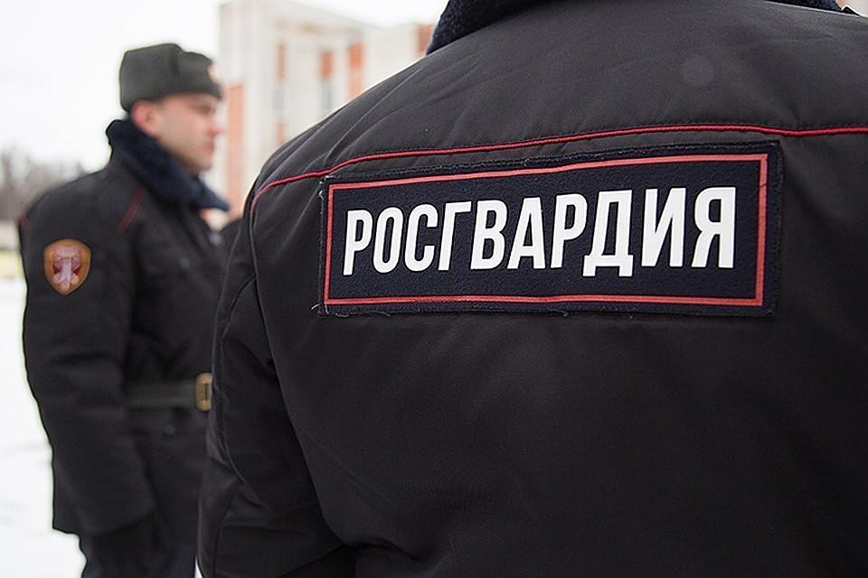 Росгвардия предупредила россиян быть внимательнее к своему имуществу в Новый год
