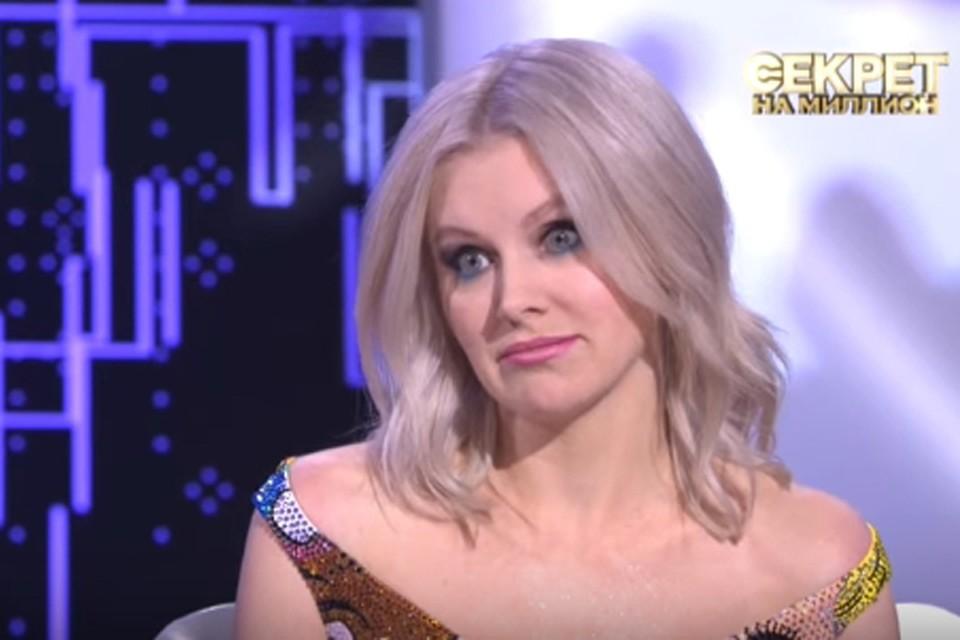 «Люблю работать в Новый год!»: певица Натали поделилась своими тайнами в шоу «Секрет на миллион»