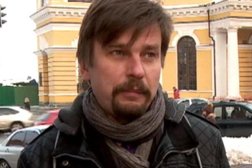 СБУ выслала белорусского журналиста за антиукраинскую пропаганду. Фото: tvc.ru