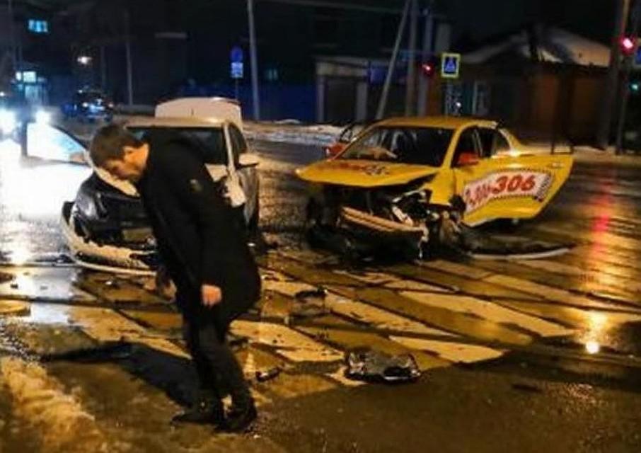 Таксист хабаровска выебал пьяную — photo 9