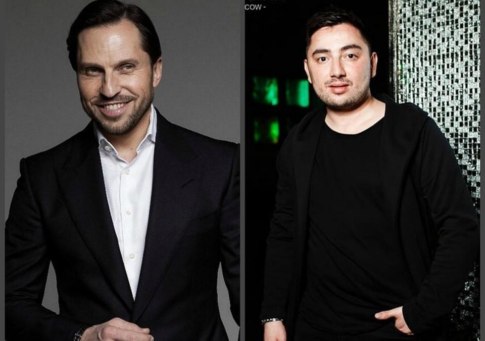 Разбирательство между Реввой (слева) и Кагармановым (справа) длилось несколько месяцев