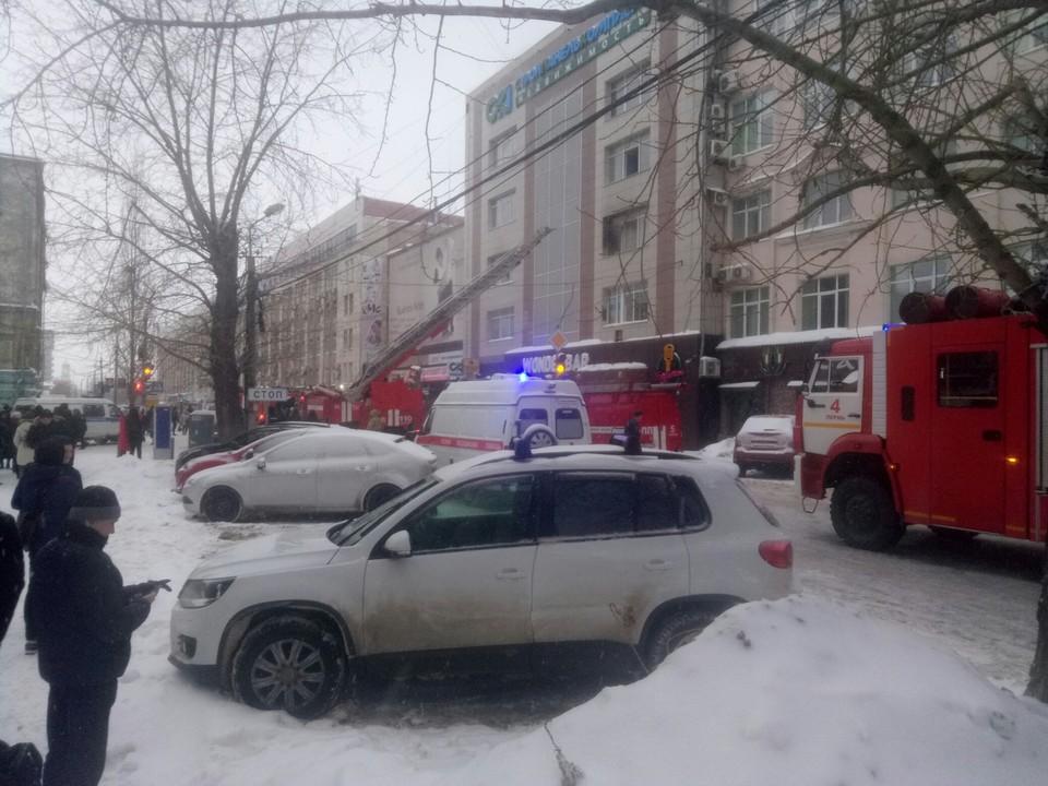 """фото: Подслушано Пермь """"ВКонтакте"""""""