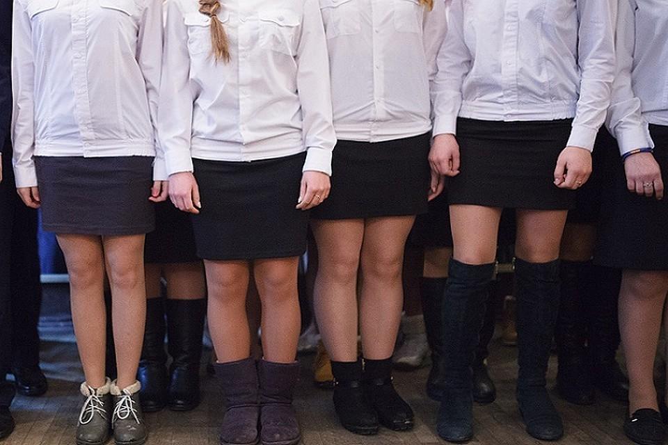 Секс Студенты Молодые Девочки Раком