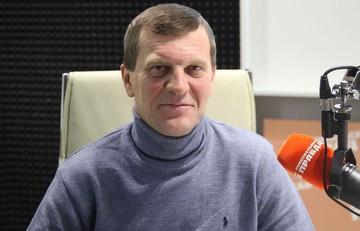 Главный тренер воронежского «Факела»: «Капитан никуда уходить не собирается»
