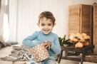 Для спасения жизни малышу из Ставрополя нужно дорогостоящее лечение