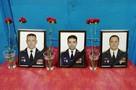 Губернатор Мурманской области – близким погибших под Оленегорском летчиков: «Мы не можем спасти вас от боли, мы ее с вами сегодня делим»