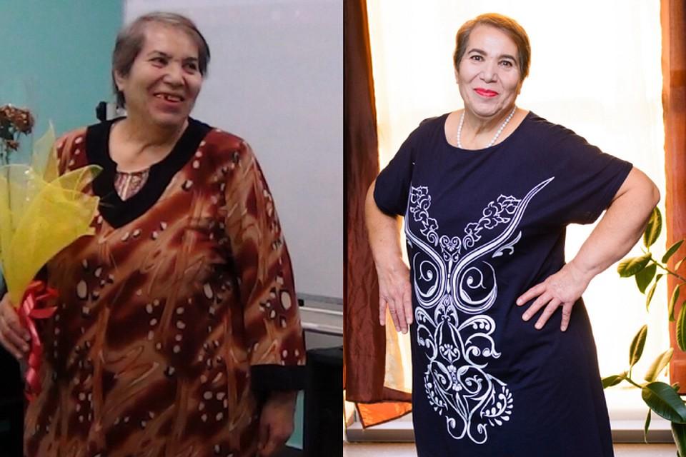 Смотреть Gallina рассказала, как сбросила 30 кг после родов (ФОТО) видео