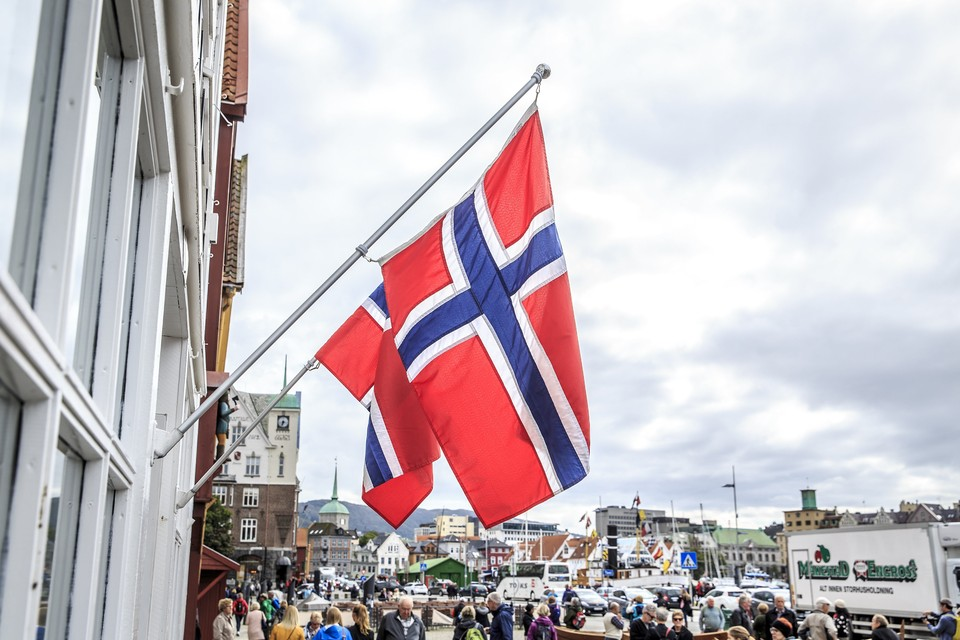 20-летний россиянин был задержан в Норвегии по подозрению в терроризме