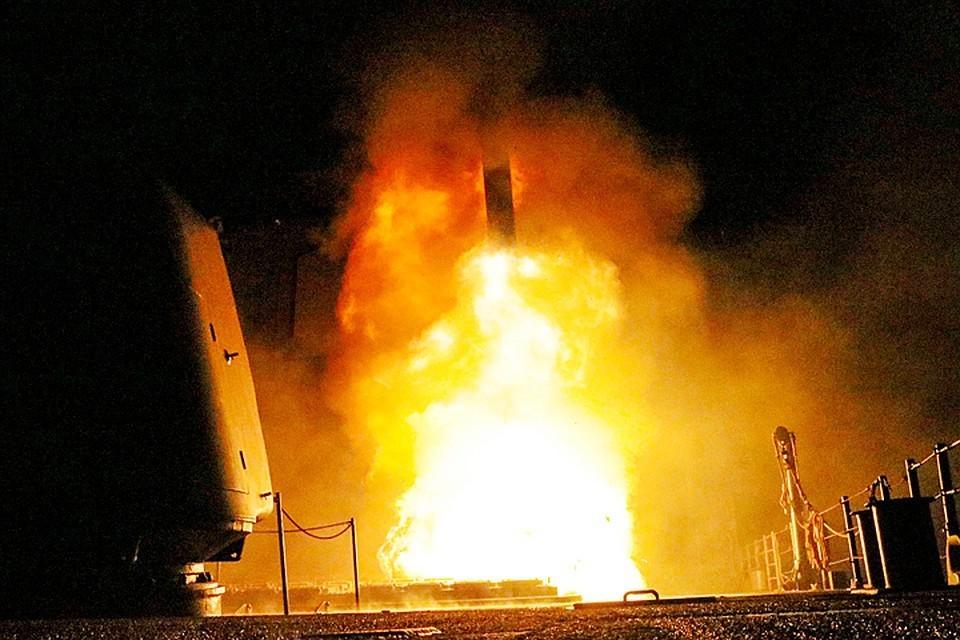В Вашингтоне еще 2 года назад приступили к производству запрещенных договором ракет средней и меньшей дальности