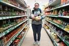 Меньше курицы, больше яблок: как меняется продуктовая корзина уральцев из-за роста цен