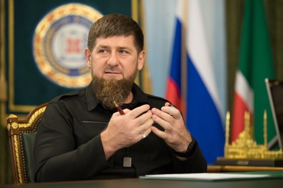 Рамзан Кадыров приказал разобраться с задержанием помощника своего постпреда в Крыму