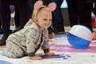 Ползком к победе: «Комсомолка» объявляет конкурс на лучшее фото
