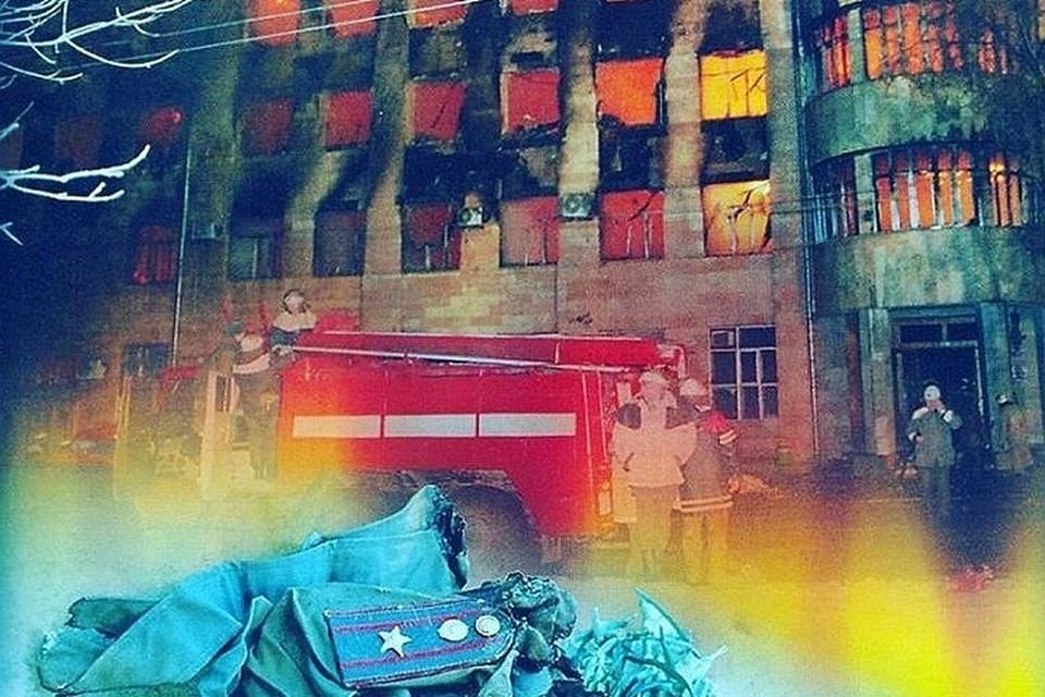 Произошедшее в Самаре в 1999 году шокировало всю страну