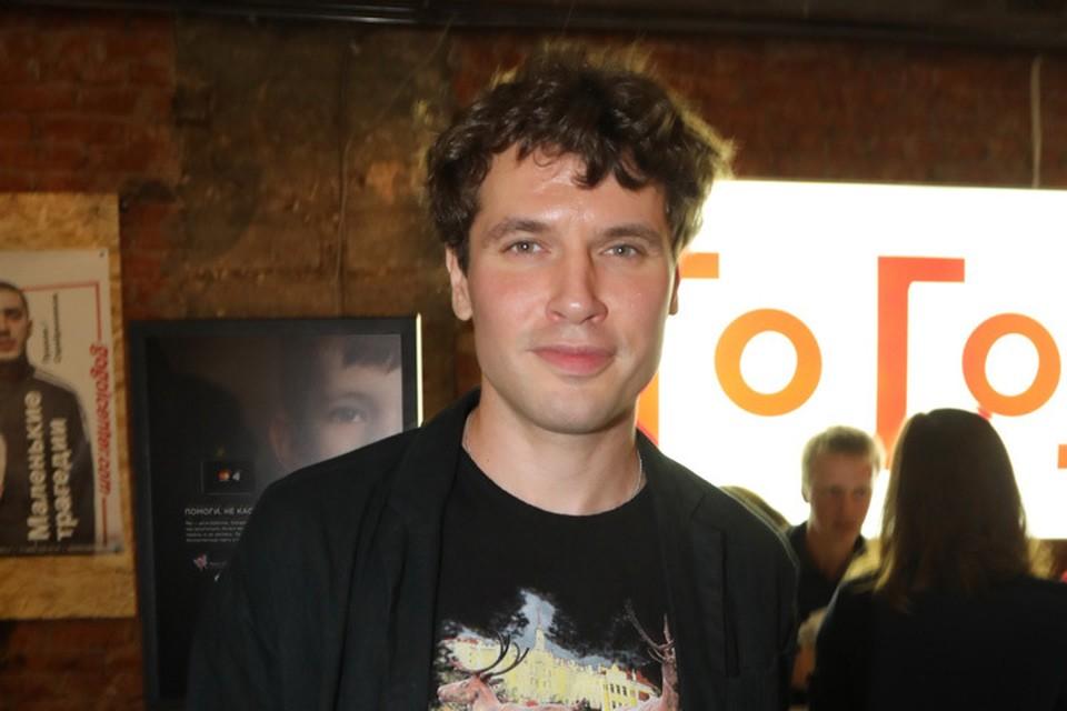 Павел Артемьев