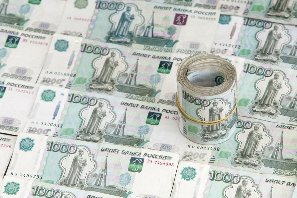 Рубль укрепился к доллару и евро на старте торгов