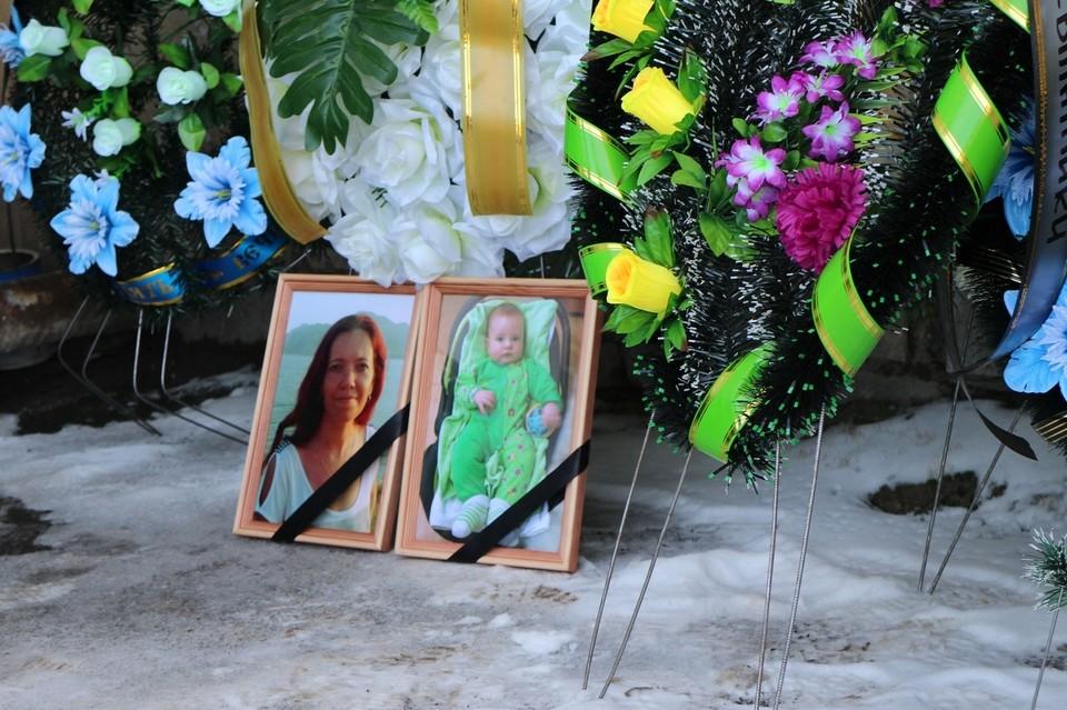 Из-за неисправного лифта лишились жизни 38-летняя Наталья Симонова и ее малыш.