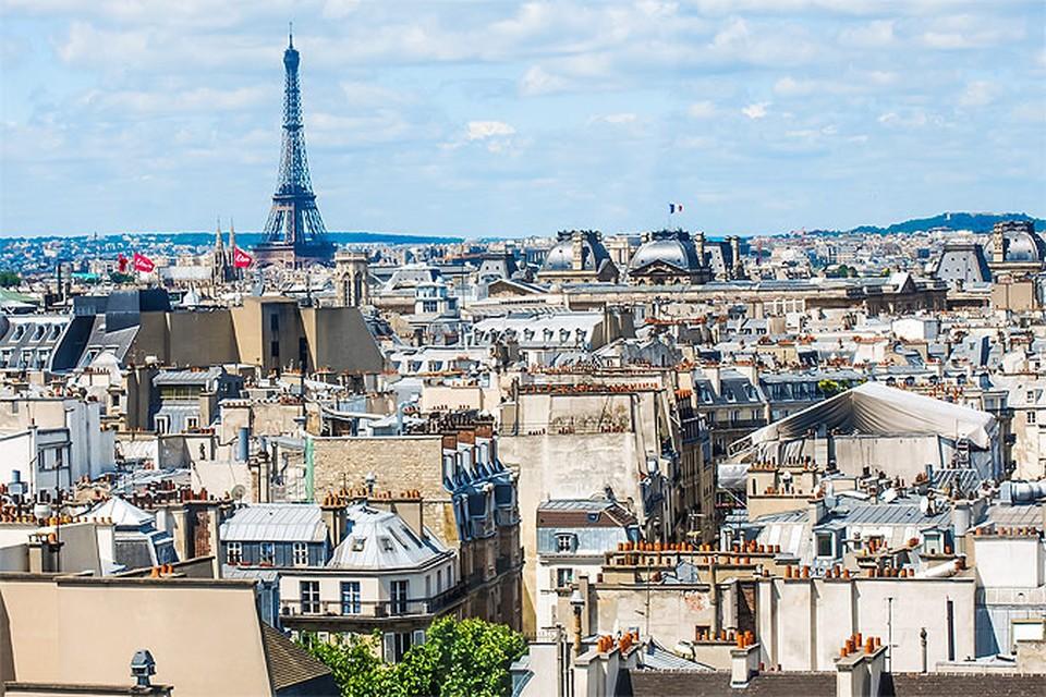 В Париже вручили награду за лучший перевод на французский язык произведения русской литературы