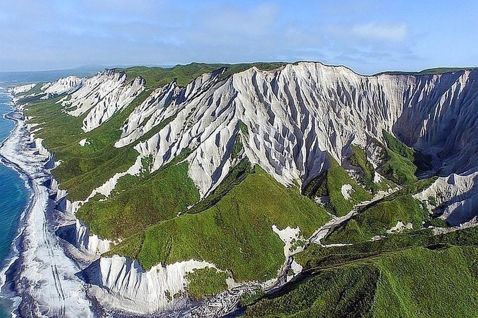 96 процентов опрошенных жителей островов высказали мнение, что Курилы — это территория России