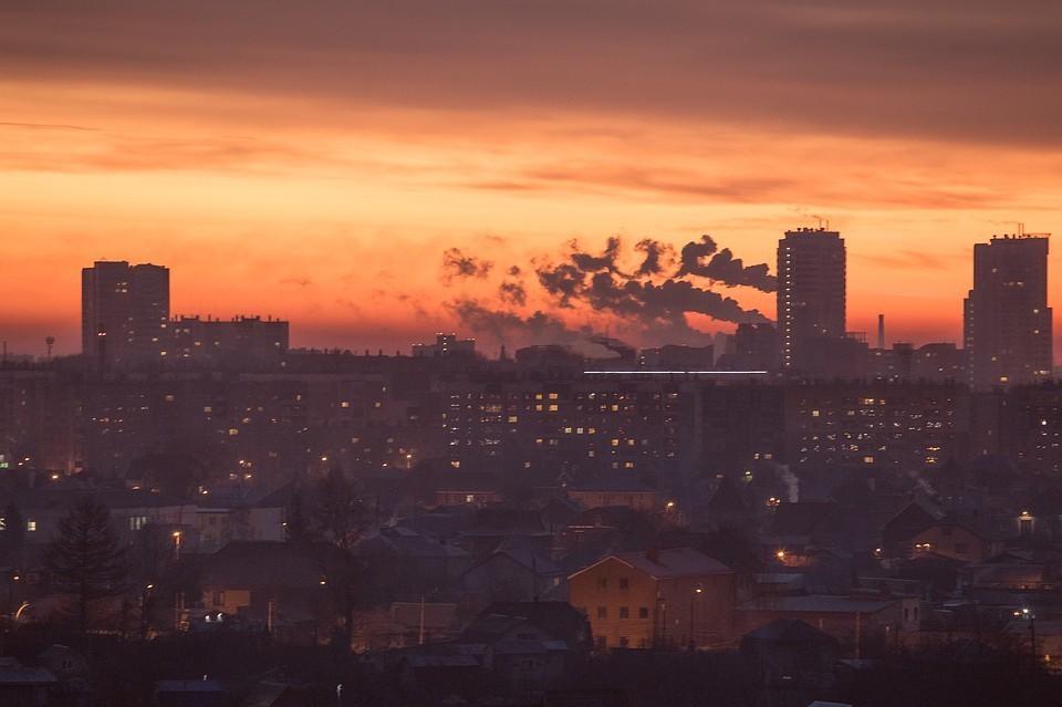 Фото: Андрей АБРАМОВ.