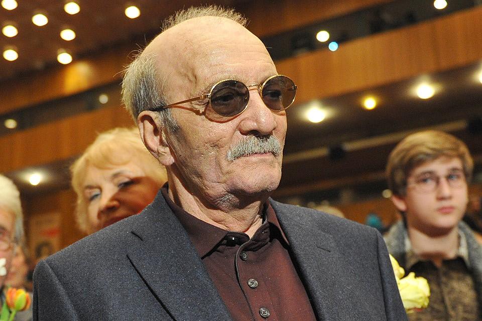 фото умерших знаменитостей; умершие российские знаменитости; знаменитости умершие от спида; георгий данелия умер