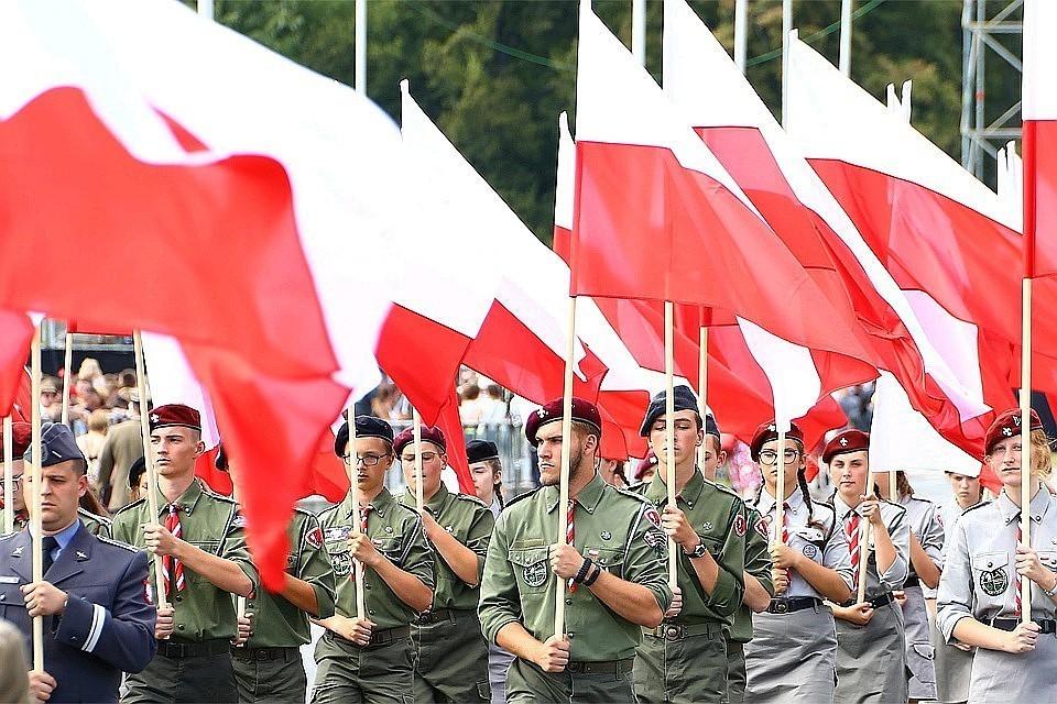 Польша планирует потратить почти 50 млрд долларов на модернизацию армии