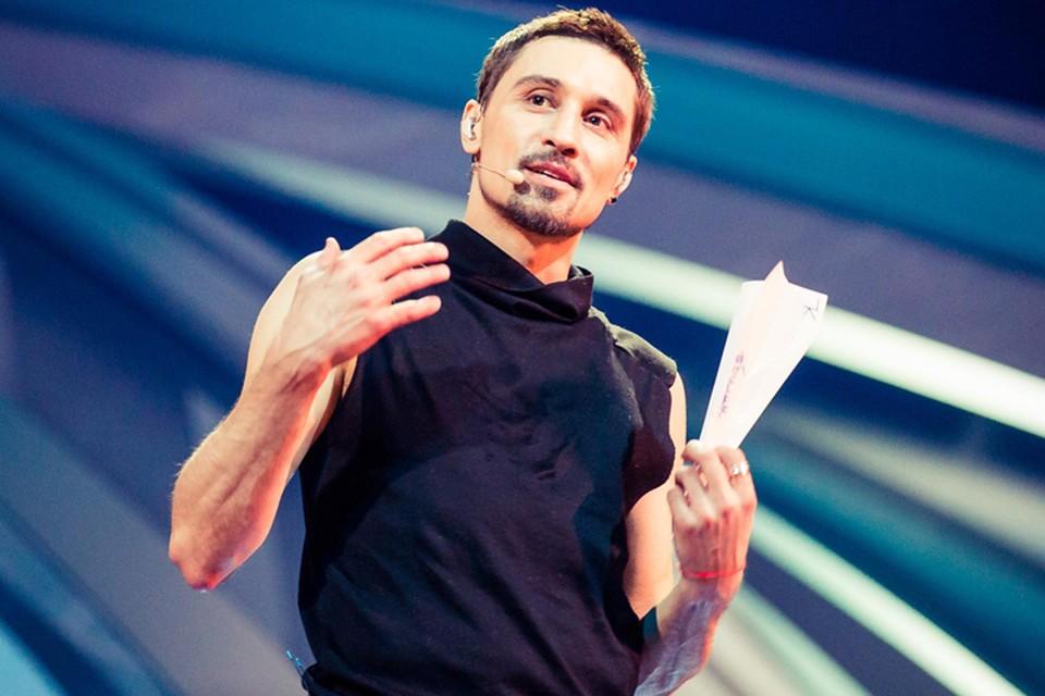 Дима не исключает, что в туре «Планета Билан» его будет сопровождать врач
