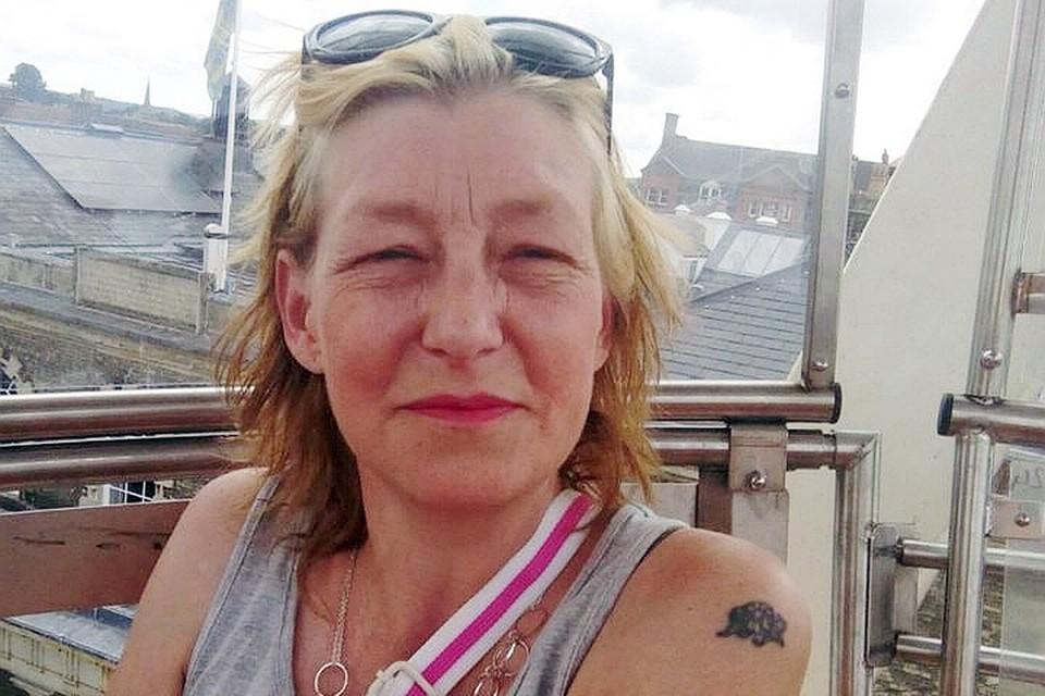 Семья погибшей Доны Стёрджесс никакой помощи от собственного правительства не получила