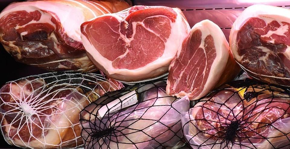 Мясо под видом земли пытались ввести в Смоленскую область. ФОТО: pixabay.com.