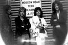 Умер первый басист Queen Майк Гроуз