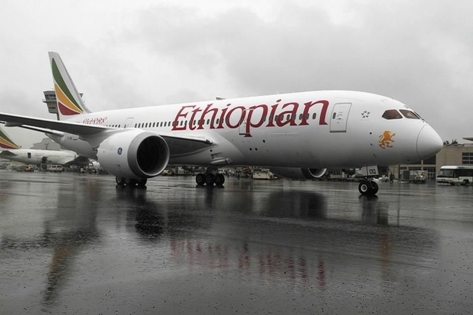Авиакатастрофа в Эфиопии: за последние полгода это второй потерпевший крушение Boeing 737 MAX 8