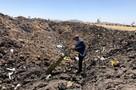 """Трое россиян погибли при крушении """"Боинга"""" в Эфиопии"""