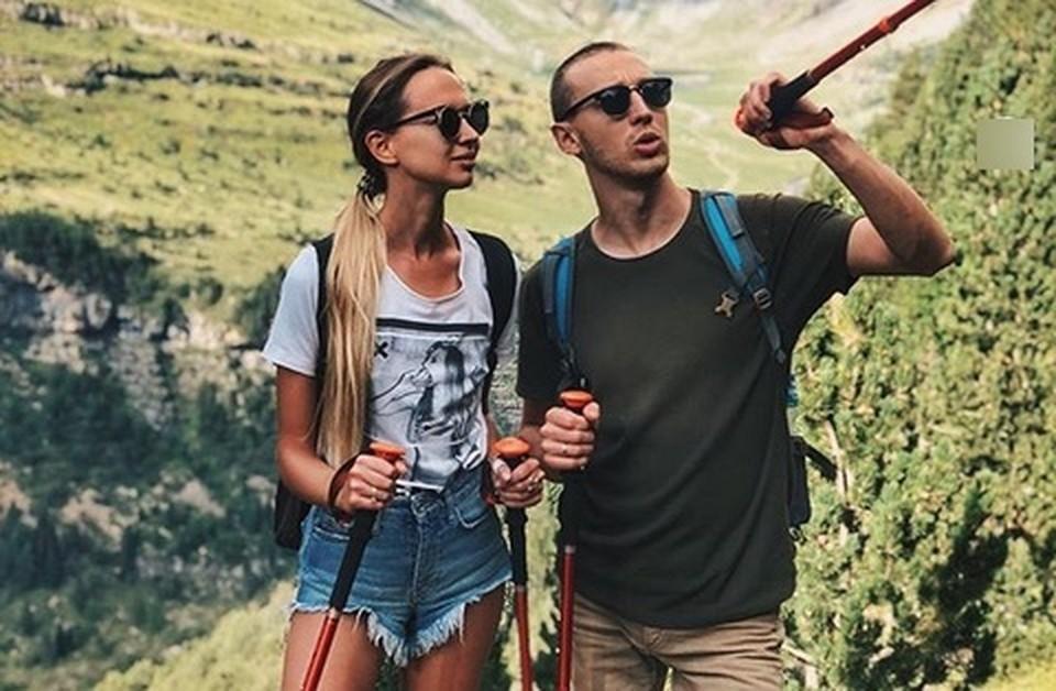 Ребята обожали путешествовать и мечтали посмотреть мир. Фото: instagram.com/ bonanza_kate