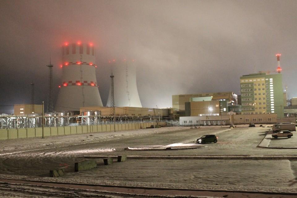 Нововоронежская атомная станция станет мощнее
