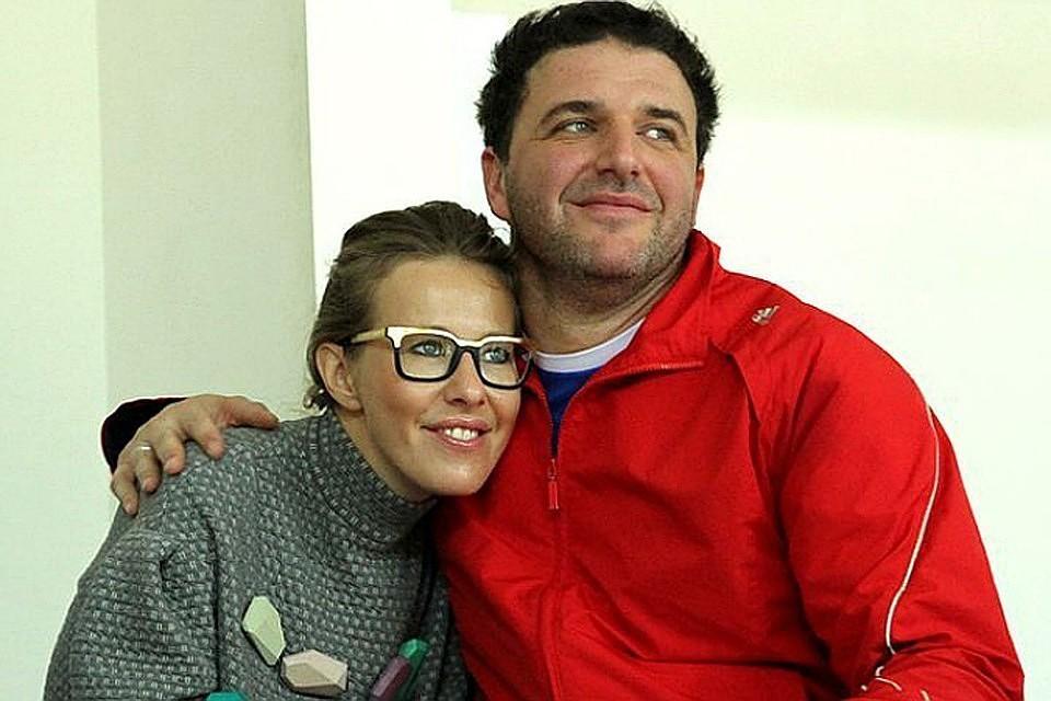 Собчак сказала, что оба супруга виноваты когда рушится брак