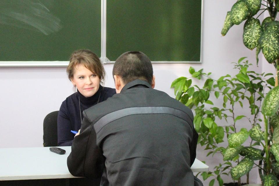Зиан Чжуан влюбился в Россию, и искренне жалеет, что вряд ли еще сможет попасть в нашу страну. Фото: Пресс-служба УФСИН по Мурманской области