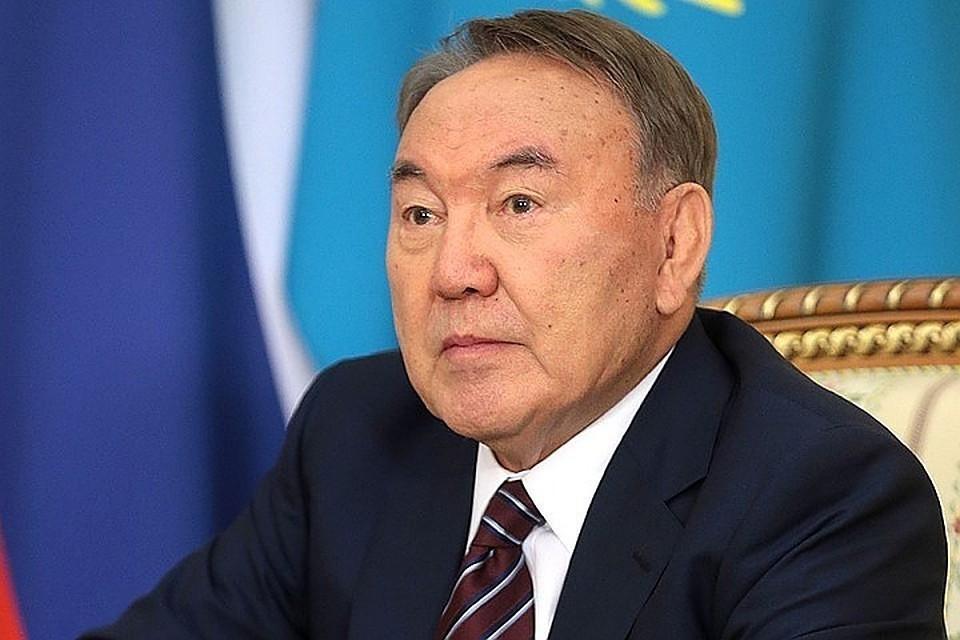 Нурсултан Назарбаев решил «сосредоточиться на работе в Совете безопасности страны». Фото: Михаил Метцель/ТАСС