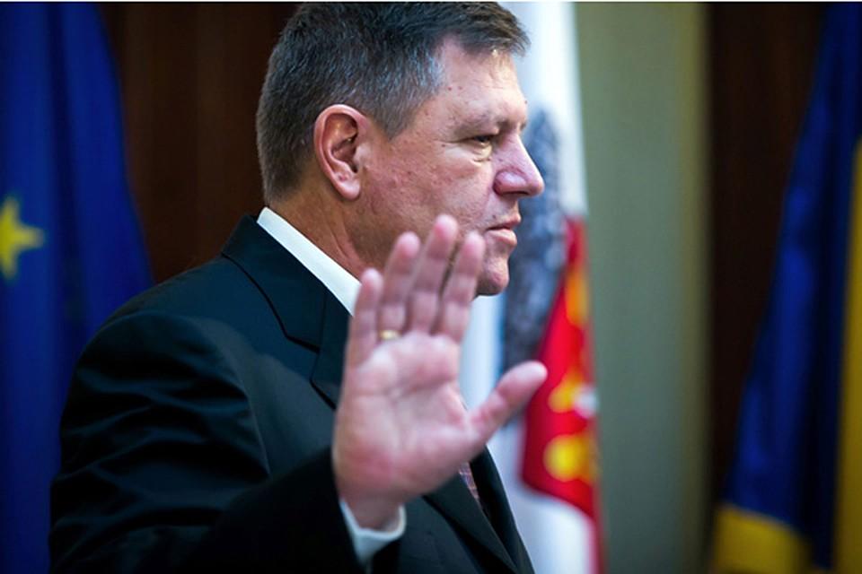 Cенсационное признание президента Румынии: Объединение Молдовы и Румынии зависит от воли «обоих народов»