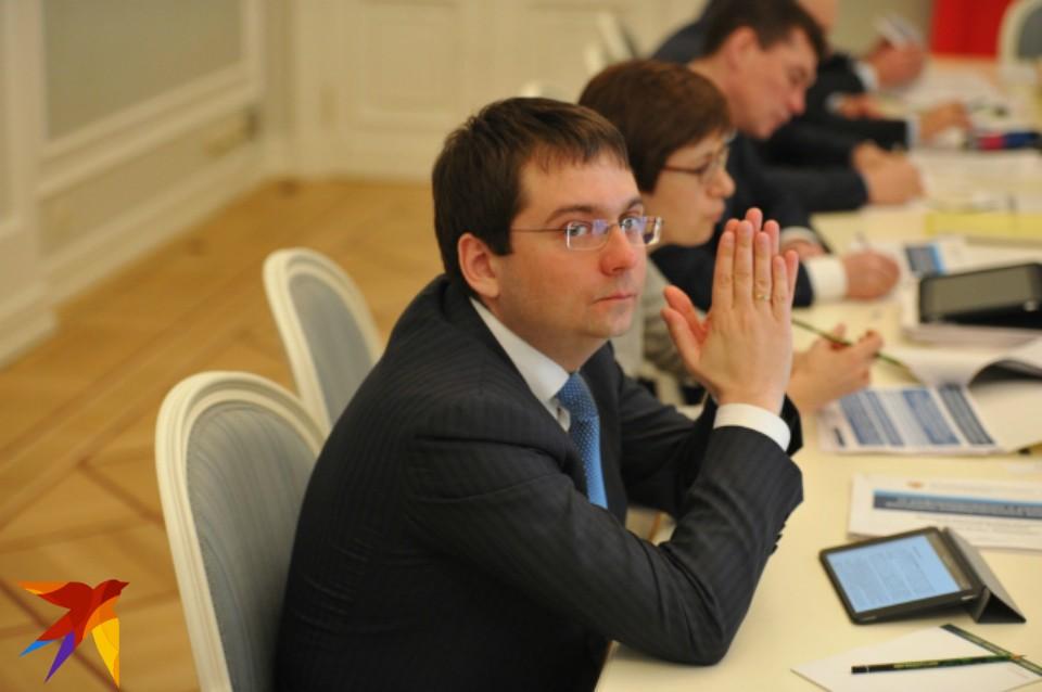 Врио главы Мурманской области после отставки Марины Ковтун назначен Андрей Чибис.