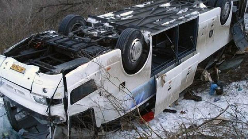 Две жительницы Белгородской пострадали в ДТП по пути домой.