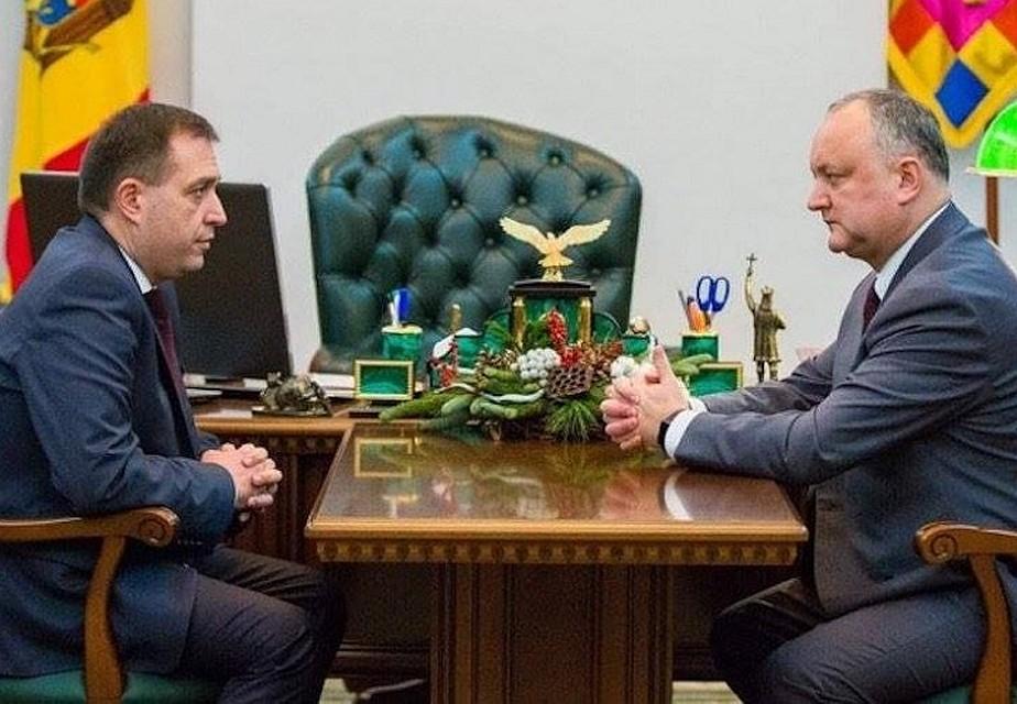 «Почему власти Молдовы отовсюду целенаправленно вытесняют русский язык?»