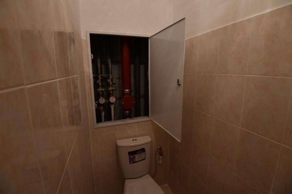 Во всех квартирах в Хабаровском крае есть чужое имущество