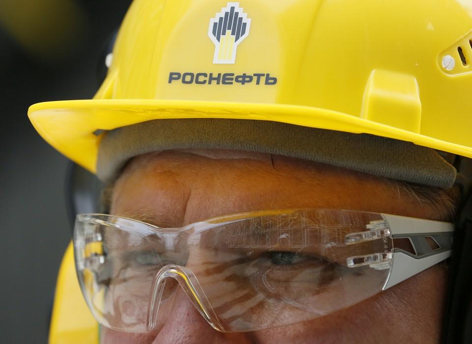 """В """"Роснефти"""" заявили, что дальневосточное представительство компании находится в стадии ликвидации."""