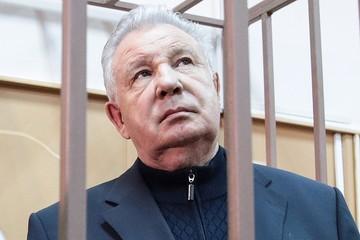 Виктор Ишаев будет отбывать домашний арест в своей московской квартире с женой
