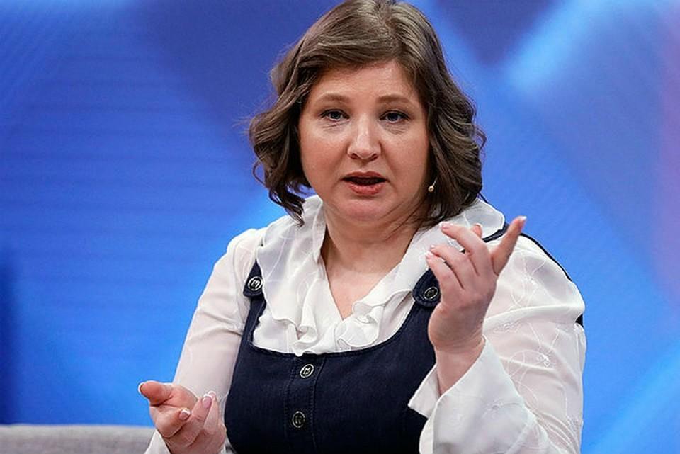 Викторию Скрипаль в ярославле избил сосед по ТСЖ.