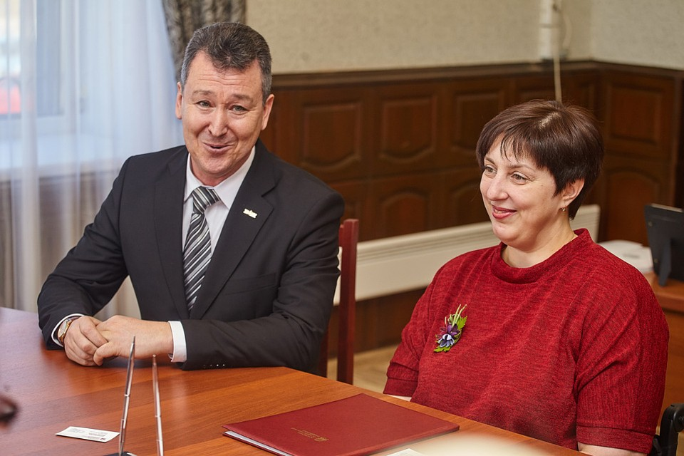 Представители регионального отделения всероссийского общества инвалидов предоставят возможность арендовать средства реабилитации.