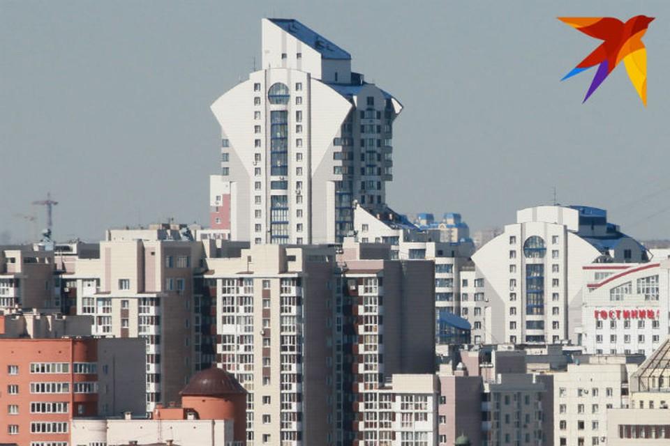 В центре Ярославля нельзя будет строить высокие дома.