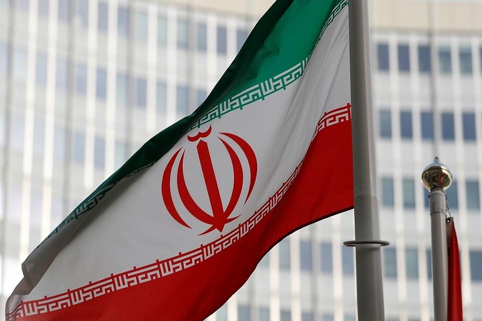 Иран может признать ВС США террористической организацией