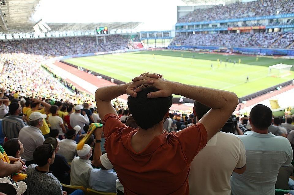 Футбольный клуб «Анжи», вероятнее всего, перестанет существовать после окончания сезона